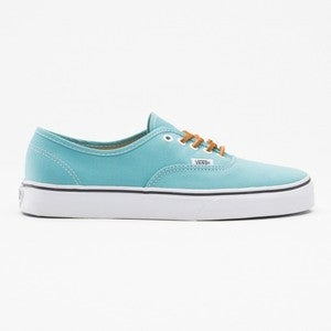 Image of VANS Authentic brushed twill porcin blue