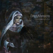 Image of EmptyMansions snakes/vultures/sulfate GOLD LP LIMITED QUANTITIES