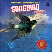 Image of Songbird Riddim by Various Artists