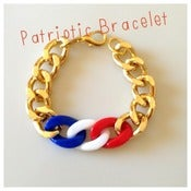 Image of Patriotic Bracelet