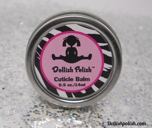 Image of Cuticle Balm - Available in 10 Different Scents!