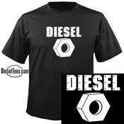 "Image of ""Diesel Nut"" T Shirt or Hoody"