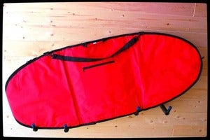 Image of Back Pack Double Board Bag