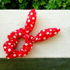 Image of Minnie's Bow
