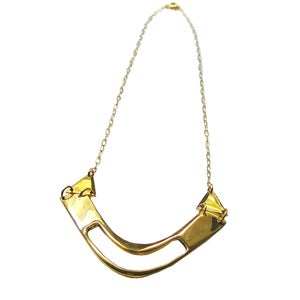 Image of Parallax Necklace