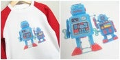 Image of Robot tee