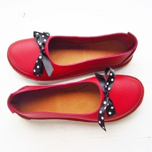 Image of DOTTY Fairytale Shoes