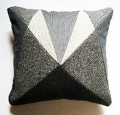 Image of Fun Makes Good AU Cushion - Tweed