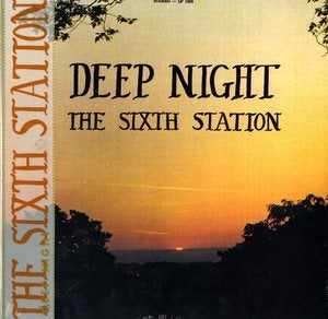 Image of The Sixth Station - Deep Night - LP (NUMERO GROUP)