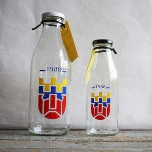 Image of Dublin '88 Transformed - Milk Bottle