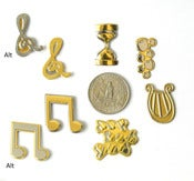 Image of Background pin set