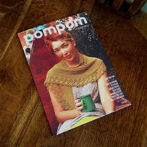 Image of Pom Pom Quarterly