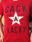 Image of Cackalacky Ginger Pale Ale Shirts