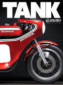 Image of Tank Moto Issue 01