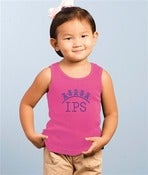 Image of IPS Rhinestone Tanks and Cotton Tees