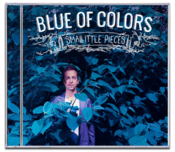 Image of Blue of Colors<br>'Small Little Pieces'<br>CD