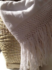 Image of Woven Throw