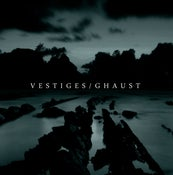 "Image of Vestiges/Ghaust ""Split"" LP"
