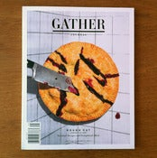 Image of Gather Journal issue 3