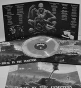 Image of MORTICIAN - House By The Cemetery Vinyl
