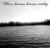 "Image of Desolate Oasis ""When Dreams Become Reality"" CDr"