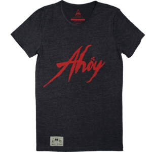 Image of Coal Ahoy Tee
