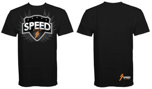 SPEED Style Shield Shirt