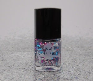 "Image of MINI SIZE ""Crystal Empire"" Cartoon Polish"
