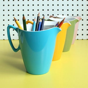 Image of Vintage Melamine Jug - SOLD OUT