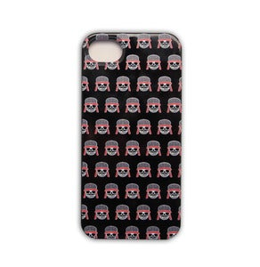 Image of Raka iphone 5 Case Black