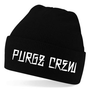 Image of Purgz Crew hat