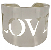 Image of LOVE Cuff