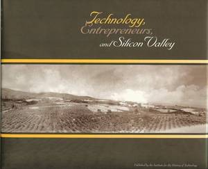Image of Technology, Entrepreneurs, and Silicon Valley [Hardcover]