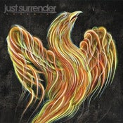 Image of Just Surrender - 'Phoenix' CD