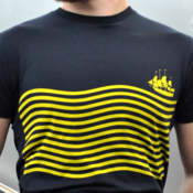 Image of Ship Optical Wave Tee
