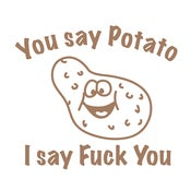Image of You say Potato