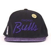 "Image of JUST ★ DON | M&N Chicago Bulls ""Grape"" 2"