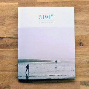 Image of 3191 Quarterly - issue 11