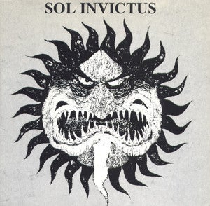 "Image of SOL INVICTUS - 'SEE THE DOVE FALL' / 'SOMEWHERE IN EUROPE' (SHOCK 7"", 1991)"