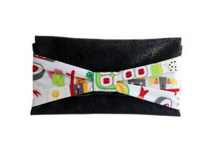 Image of Sushi Bow Clutch
