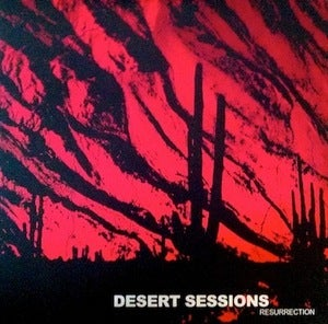 Image of DESERT SESSIONS | RESURRECTION 2XLP
