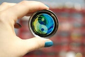 Image of Ying Yang Galaxy Plugs