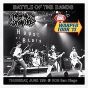 Image of Battle of the Bands Ticket