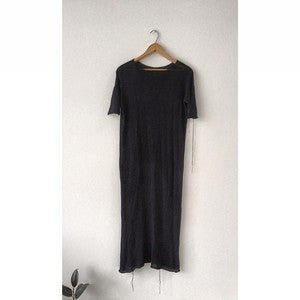 Image of T Dress | Long
