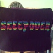 Image of Sleepover Messenger Bag