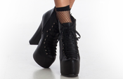 Image of Nightwalker Platform Boots