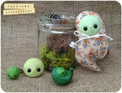 Image of Fenegryg Gift Set: Green