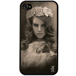 Image of 'Victorian Lana' phone case