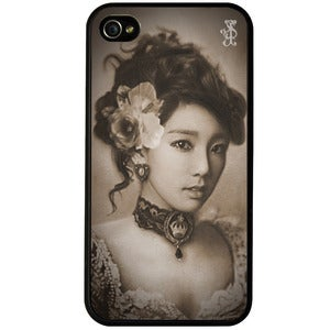 Image of 'Victorian Tae' phone case