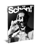 Image of Schön! 21 #HOT - Tony Ward - print